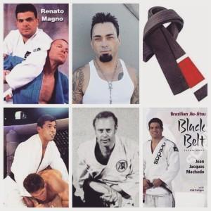 10th Planet Black Belt Alder Hampel